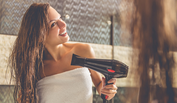popular types of hair dryers